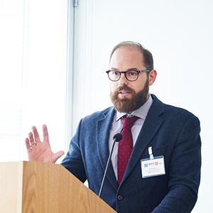 Dr Jason Grant Allen