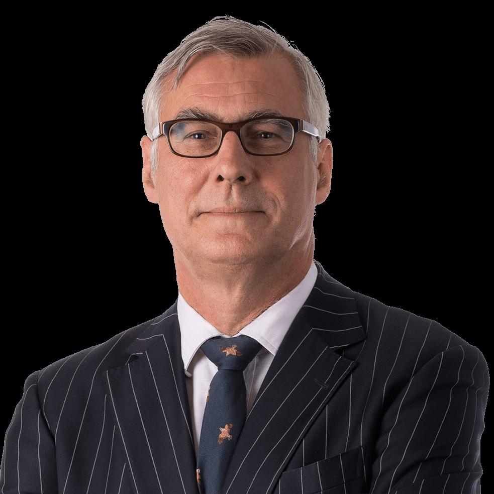 Simon Gleeson