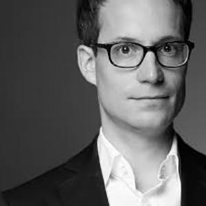 Junior Professor Matthias Goldmann