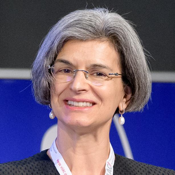 Professor Giuditta Cordero-Moss