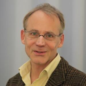 Professor Gerhard Dannemann