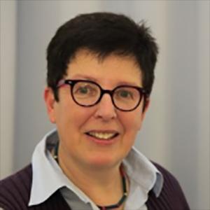 Professor Christiane Eisenberg