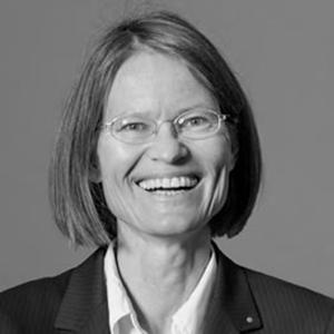 Professor Anne Peters