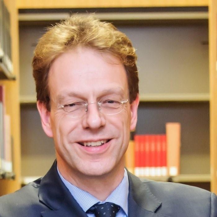 Stefan Vogenauer